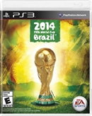 2014 FIFA World Cup Brazil - EU (PS3 spil)