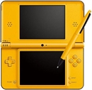 Nintendo DSi XL (Gul / Yellow)