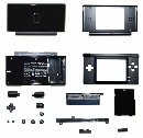 Kabinet for DS Lite, sort, komplet