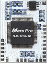 Mars PRO GM-816 HD chip incl. installation