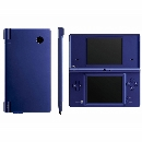 Nintendo DSi (Metallic Blue / Metal Blå)