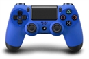 Sony PS4 Dualshock controller, Blå / Wave Blue