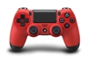 Sony PS4 Dualshock controller v2, Rød / Magma Red