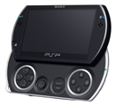 PSP GO (16GB), Sort (EU)