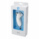Wii Nunchuk controller
