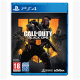 Call of Duty: Black Ops IIII (4) - PS4 spil