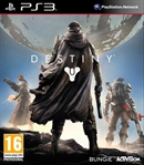 Destiny - Vanguard Armoury Edition - EU (PS3 spil)