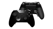 Elite wireless controller Xbox One (Sort / Black)