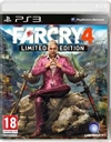 Far Cry 4 - Limited Edition (PS3 spil)
