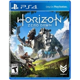 Horizon Zero Dawn for PS4