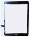 iPad Air digitizer glas & touch-skærm - sort