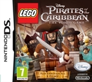 Lego Pirates of the Caribbean (DS spil)