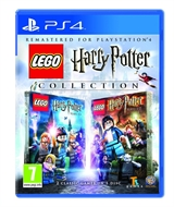 Lego Harry Potter Collection - PS4 (DK tekst)