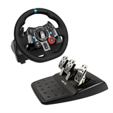 Logitech G29 Rat og Pedalsæt for PS4 / PC
