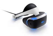 PlayStation VR Headset butik