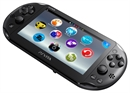 Sony PS Vita slim 2000 konsol (WiFi) (DEMO)