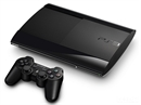 PS3 Super Slim konsol (12 GB)