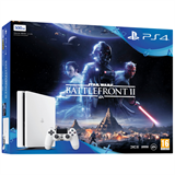 PS4 Slim 500GB vandret