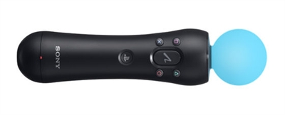 Playstation Move Motion Controller for PS3 + PS4