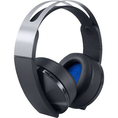 Sony PS4  Official Wireless 7.1 Headset v2.0
