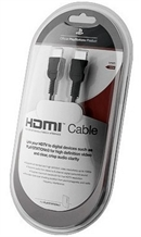 HDMI-kabel for PS3 - Original Sony - (3 meter)