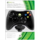 Wireless Controller + Play & charge (Sort - Slim Xbox360)