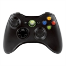 Wireless Controller - OEM (Sort - Slim Xbox360)